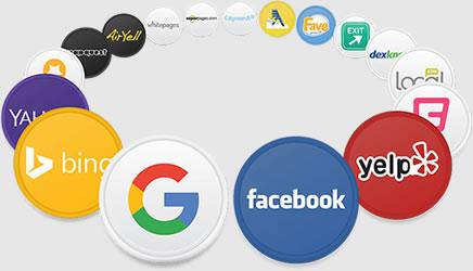Listings Logos