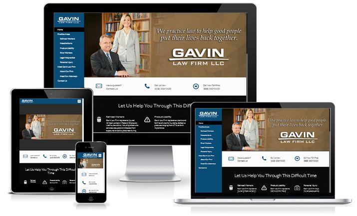 Gavin Law Firm