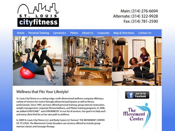stl-city-fitness-portfolio
