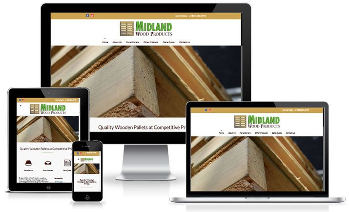 Midland Wood Products