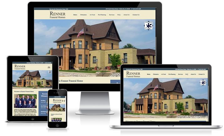 Renner Funeral Home