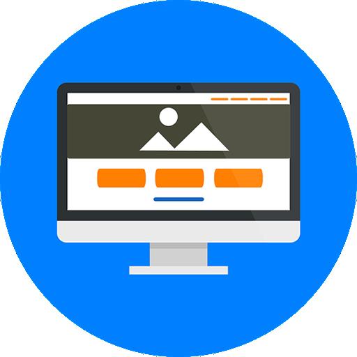 Homepage Concept & Design