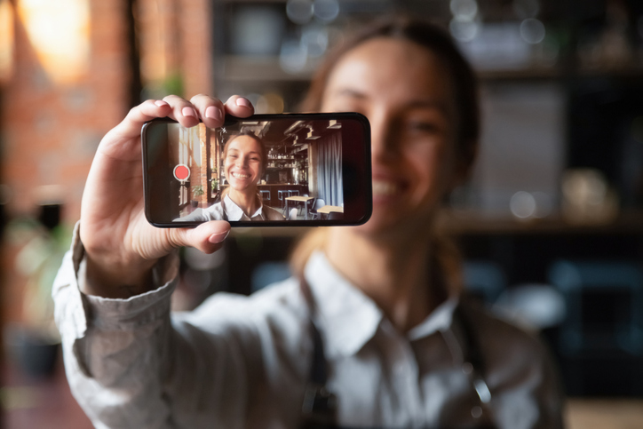 Use Video on your Business Website