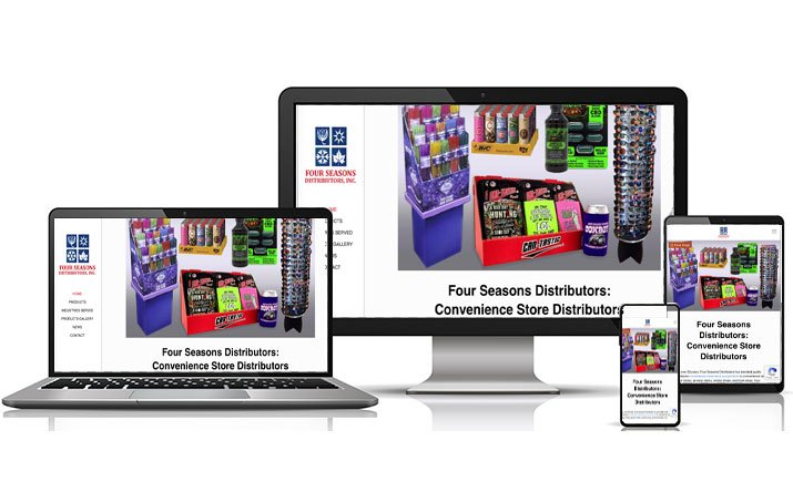 Convenience Store Wholesalers St Louis
