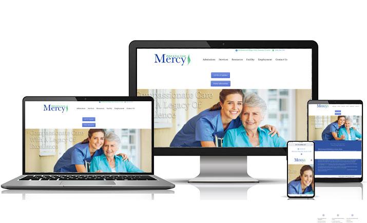 Mercy Rehab & Care Center
